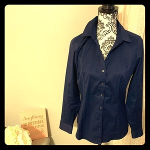 Express Long Sleeve Essential Shirt